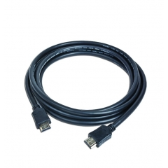 CABLE HDMI 2.0 ETHERNET MACHO/MACHO 3.00m