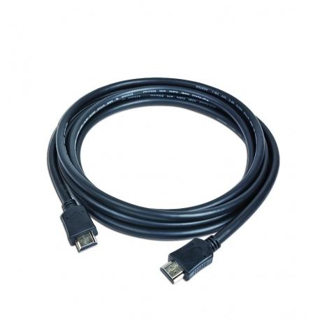 CABLE HDMI 2.0 ETHERNET MACHO/MACHO 3.00m