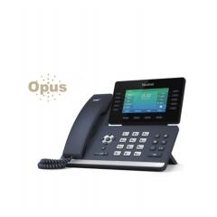Yealink Sip-T54S Poe 16Xsip Gigabit Telefono Ip