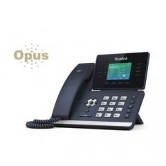 YEALINK SIP-T52S POE 12XSIP GIGABIT TELEFONO IP