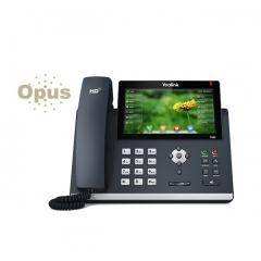 YEALINK SIP-T48S POE 16XSIP GIGABIT TELEFONO IP TFT 7''