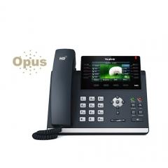 Yealink Sip-T46S Poe 16Xsip Telefono Ip