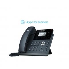 Yealink Sip-T40P Poe 3Xsip Telefono Ip Skype