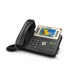 Telefono Ip Yealink Sip-T29G 16 Lineas Sip + Poe