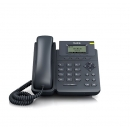 Telefono Ip Yealink Sip-T19P 1 Linea Sip + Poe + Negro