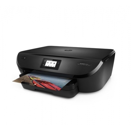 HP ENVY 5547 MULTIFUNCION TINTA WIFI NEGRA