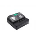 Caja Registradora Casio SE-S100SB Plata