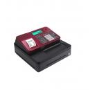 Caja Registradora Casio SE-S100SB Rojo