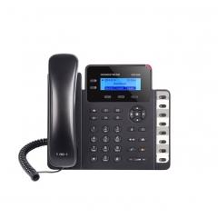 Grandstream GXP1628 Telefono IP 2xSIP HD Gigabit POE LCD 8xBLF