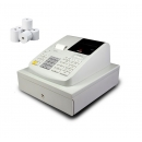 Caja Registradora Olivetti ECR 7190 + 10 Rollos Papel