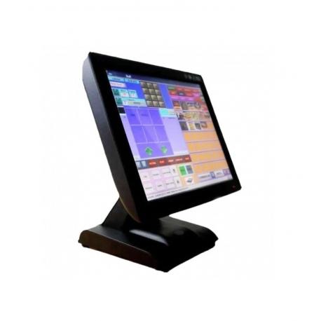 TPV Tactil KT-700 LED Intel DualCore J1800 15'' 32GB SSD 2GB Visor