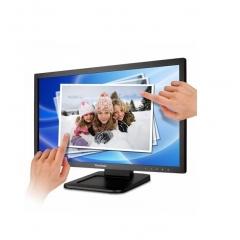 Monitor Tactil 24'' TD2421 ViewSonic HDMI DVI VGA Multimedia Multitactil