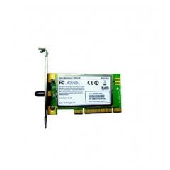 Tarjeta Pci Wireless Zoom 125Mbps