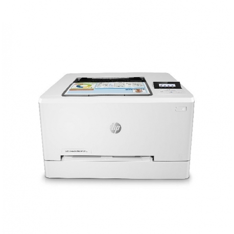 HP M254NW Laser Color Wifi + Ethernet Impresora Laserjet
