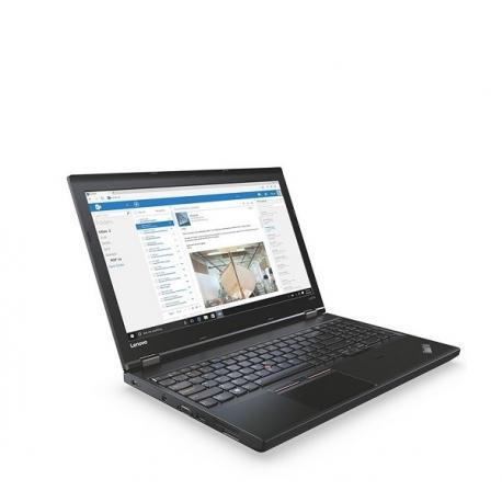 Lenovo ThinkPad L570 20J8 Ci5 8GB 15.6'' 500GB W10 Pro