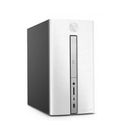 HP Pavilion 570-P001NS Ci5 8GB 1TB W10H Plata Sobremesa