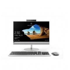Lenovo AIO IdeaCentre 520-22IKU Ci3 4GB 1TB 21.5'' Plata