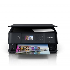 Epson XP-6000 Multifuncion Tinta Wifi Bluetooth Escaner Imprime Copia