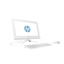 HP AIO 20-C000NS 20'' 1TB 4GB AMD E2-7110 All Blanco (Outlet)