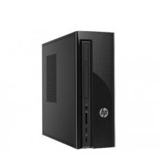HP Slimline 260-A102NS AMD 4GB 1TB Wifi W10 Home Negro