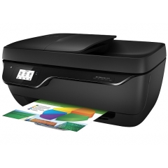 HP Officejet 3831 Wifi Multifuncion Color Tinta (Instant Ink Ready 3 meses tinta gratis)