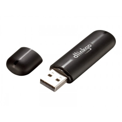 D-Link Wireless N GO-USB-N150 USB 2.0 (Outlet)