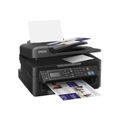 Epson WorkForce WF-2630WF Multifuncion Tinta Wifi Fax