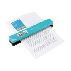 IRIS IRIScan Anywhere 5 12000ppp Escaner Documentos Portatil A4