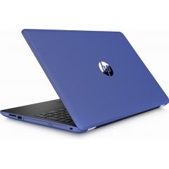 HP 15-BS001NS Celeron N3060 4GB 500GB 15.6'' W10H Azul Marino