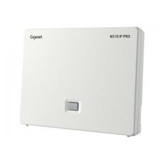 Gigaset N510 IP PRO - estacion base de telefono VoIP inalambrico