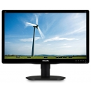 Philips S-line 200S4LYMB 19.5'' Monitor LED Rotación Multimedia (Outlet)