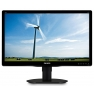 Philips S-line 200S4LYMB 19.5'' Monitor LED Rotación Multimedia