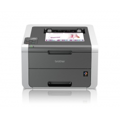 Brother HL-3140CW Impresora Laser Color Wifi