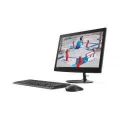Lenovo IdeaCentre 330-20AST 19.5'' AMD A6-9200 2GHz 8GB 1TB W10H
