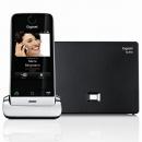 Gigaset SL910 Telefono Inalambrico DECT Bluetooth Pantalla 3.2