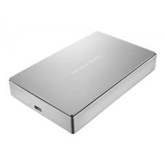 Lacie Porshe Design 4TB Disco Duro Externo 2.5 USB 3.1