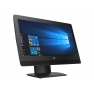 HP ProOne 400 G3 AiO Ci5-7500 3.4Ghz 4GB 500GB 20'' W10 Profesional (Outlet)