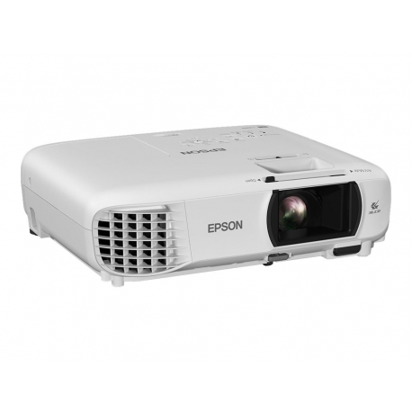 Epson EH-TW650 Full HD (1920 x 1080) 3100 Lumens Proyector 3LCD(Outlet)