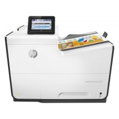 HP PageWide 556DN Enterprise Color Impresora Color 10.000 Copias Duplex