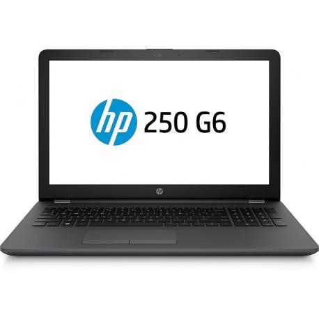 HP 250 G6 Ci3-6006U 2.0Ghz 4GB 256SSD 15.6'' FreeDos