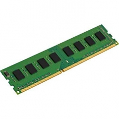 Kingston - DDR3L - 4 GB - DIMM 240 espigas 1600 MHz (PC3L-12800) CL11 1.35V Memoria RAM