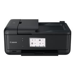 Canon Pixma TR8550 Multifuncion Tinta Wifi Bluetooth Cloud Duplex (Outlet)