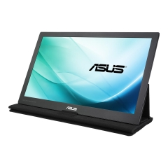 Asus MB169C+ 15.6'' IPS Monitor Portatil LED 1920x1080 USB C 3.0
