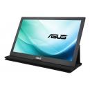 Asus MB169C+ 15.6'' IPS Monitor Portatil LED 1920x1080 USB C 3.0