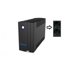 SAI Phasak OTTIMA 660VA Interactive