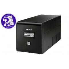 SAI Phasak 1000VA LCD+USB+RJ Interactive