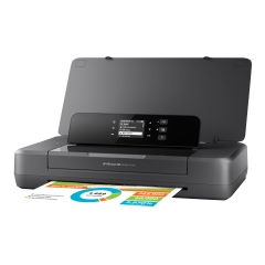 HP Officejet 200 Mobile Printer Wifi Bluetooth Bateria Impresora portatil (Outlet)