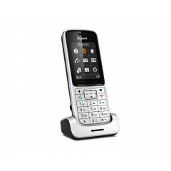 Gigaset SL450HX DECT Supletorio Bluetooth (Outlet)