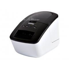 BROTHER QL-700 IMPRESORA DE ETIQUETAS PROFESIONAL USB