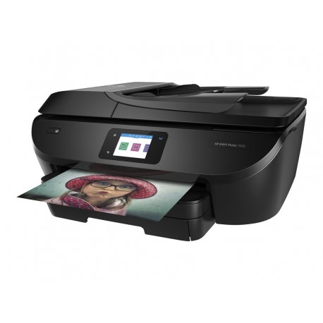 HP Envy Photo 7830 AiO Multifuncion Tinta Wifi Fax
